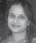 Debalina Ghoshal