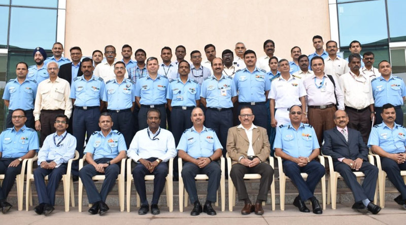 Seminar Titled 'Excellence Through Maintainability in Air Force' Held