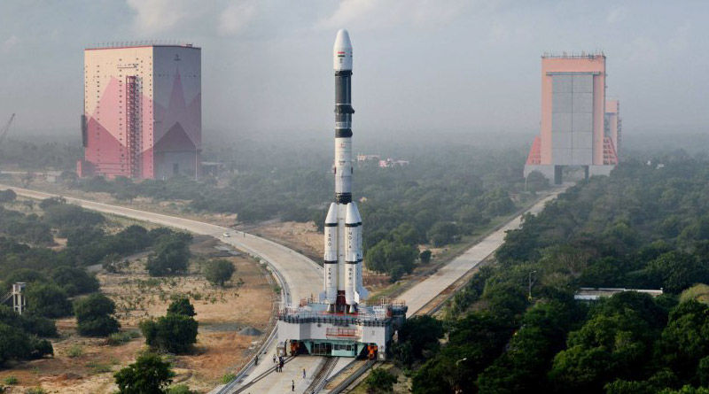 ISRO Launches GSAT-7A for IAF