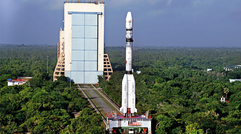 ISRO gears up to launch the GSAT-7A for the IAF