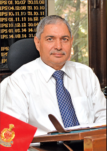 Surjeet Singh Deswal