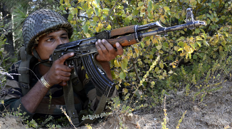 Army Scouting For New Carbines