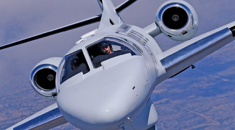 BIRD Aerosystems Wins ASIO Contract from a New Customer in Africa