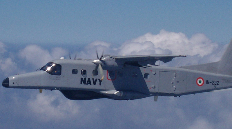 New Squadrons of Dornier Aircraft to Boost Maritime Surveillance