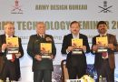Army Conducts Tech Seminar