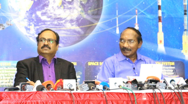Chandrayaan-2 to Launch Mid-April, ISRO Says