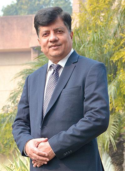 Dr Sudhir Kumar Mishra