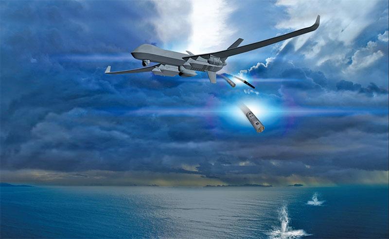 Futuristic Flight