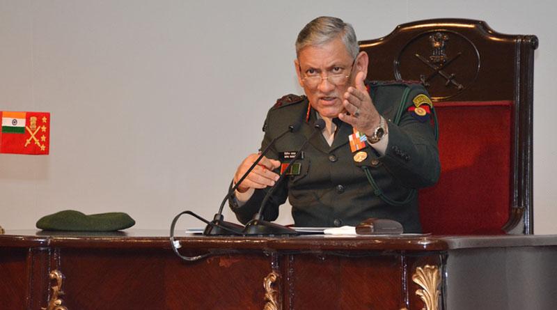 General Rawat