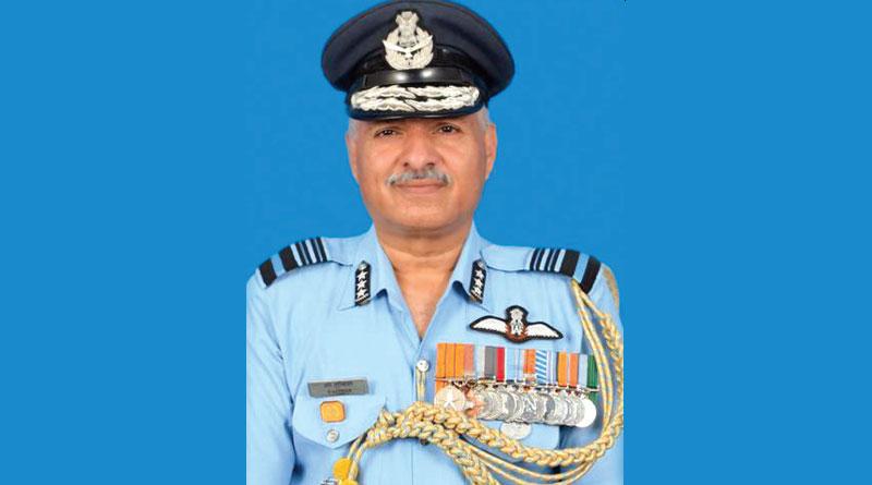 Air Marshal R Nambiar