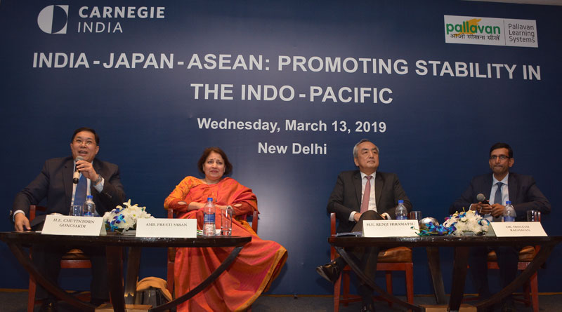 India Must Play a Bigger Role in the Evolving ASEAN