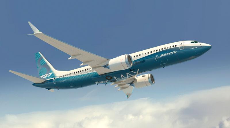 737 Max 8 Conundrum
