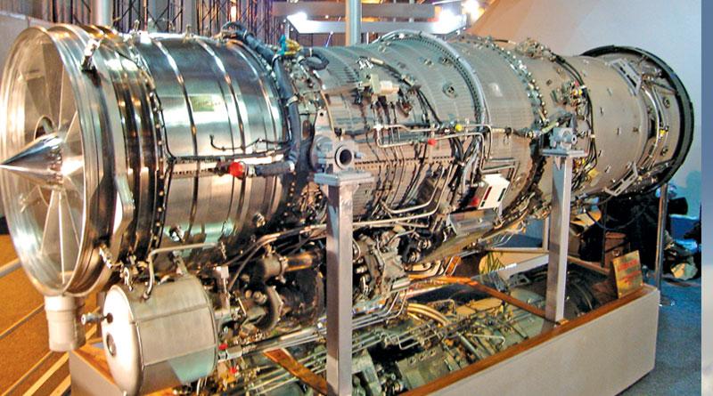 GTRE GTX-35VS Kaveri engine