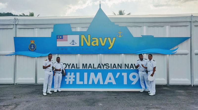 LIMA 2019 Kicks Off