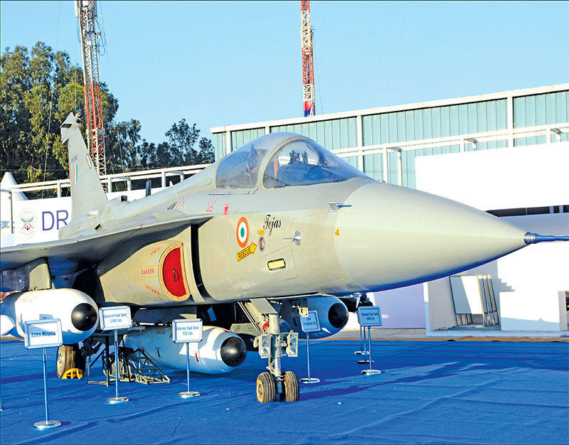 Lca Tejas Receives Foc And Is Inducted Into The Iaf