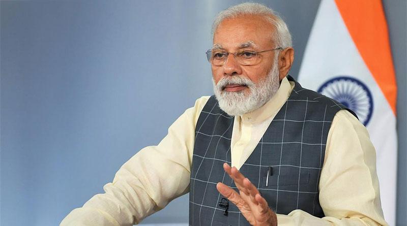 Prime Minister Narendra Modi on March 27