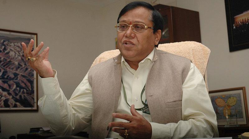 Padmashri Dr V.K. Saraswat