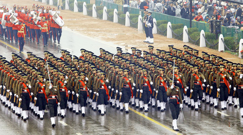 Permanent Commission for Women in 10 Branches of Army