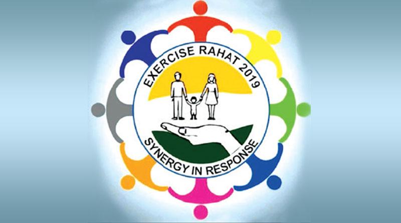 Sapta Shakti Command Conducted HADR Exercise