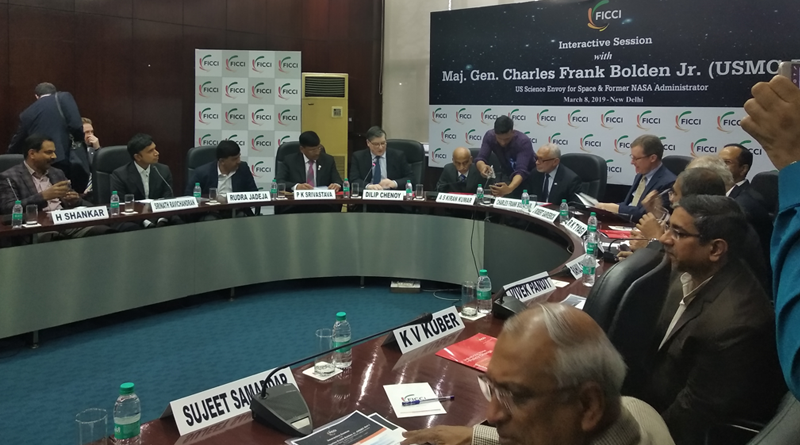 ISRO-NASA may Partner to Train Indian Astronauts: Former NASA Administrator