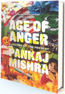 Age of Anger: The History of the Present