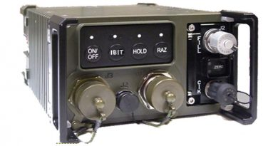 HENSOLDT to Deliver IFF Interrogator to French Armed Forces
