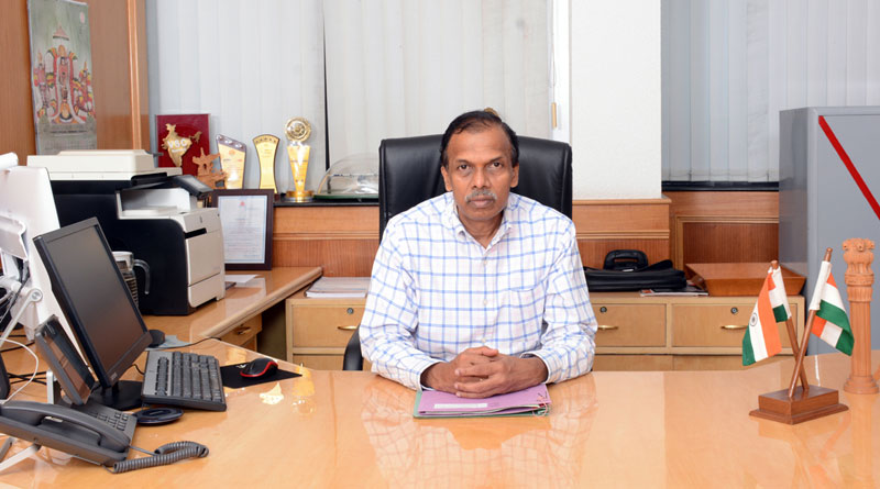 Shrikant Walgad, an IAS officer of the Haryana Cadre, has been appointed as the Chief Vigilance Officer (CVO) of Navratna Defence PSU Bharat Electronics Limited (BEL).
