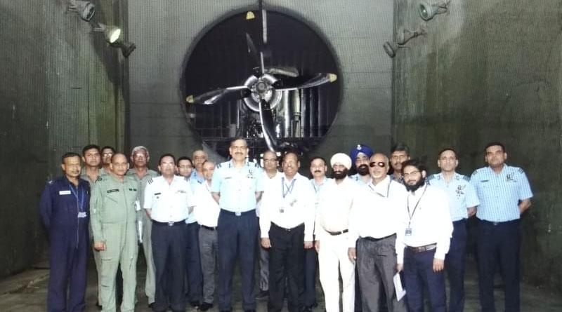 AN-32 Fleet Certified to Operate on Bio-Jet Fuel