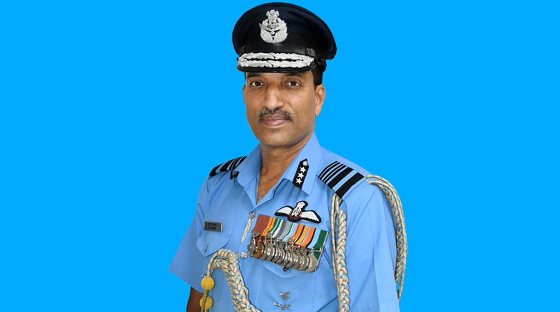 Air Marshal TD Joseph appointed Senior Air Staff Officer of HQ Training Command