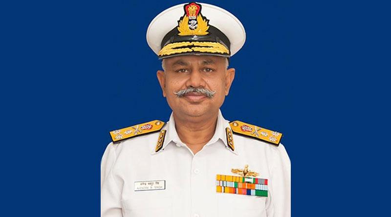 Vice Admiral Ajendra Bahadur Singh to Take-Over as DOT