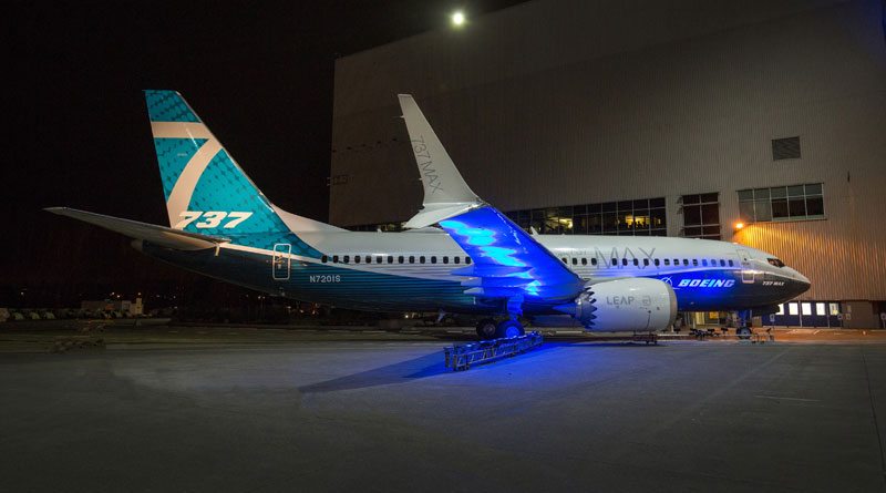 Boeing Readying 737 MAX For Return To Service