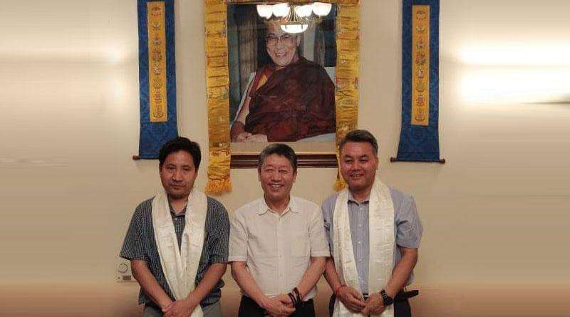 Dalai Lama's Bureau gets new Secy
