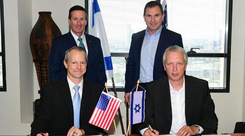 Lockheed Martin Teams with Rafael to Market SPICE Guidance Kits