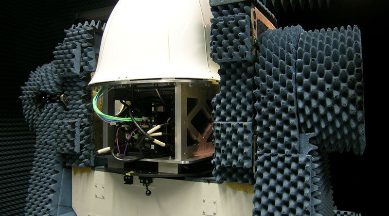 HENSOLDT Collision Warning Radar for UAVs is Well Protected