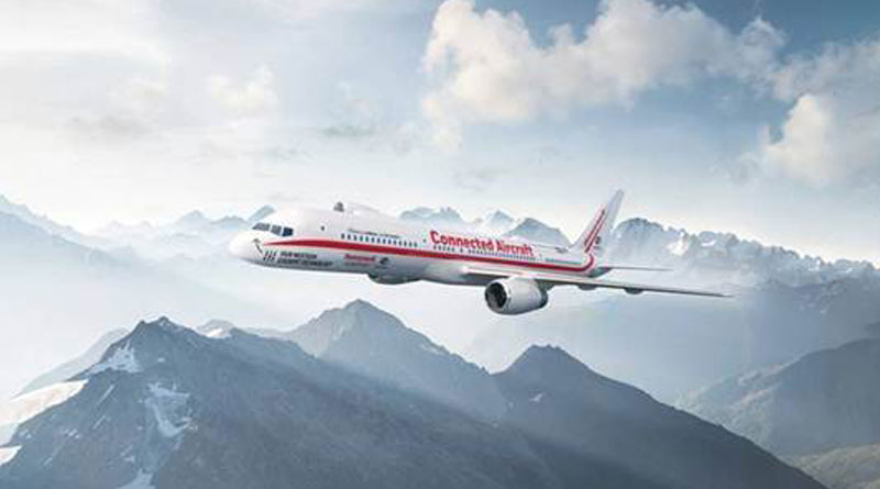 Honeywell to showcase range of products at Le Bourget