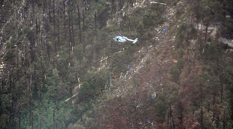 IAF Continues Efforts to Bring Back Mortal Remains of Air Warriors