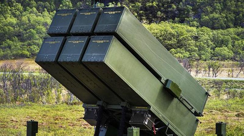 KONGSBERG Awarded NASAMS Contract with Australia Worth 1.6 Billion NOK