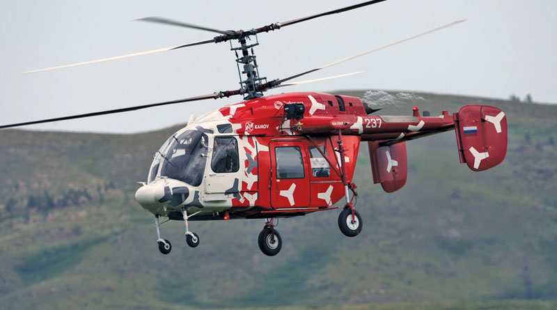 Rostec to Finance Civil Aviation Projects