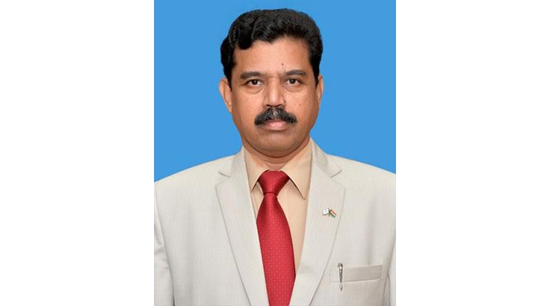 Shivakumaran Takes Charge as Director (HR) at BEL
