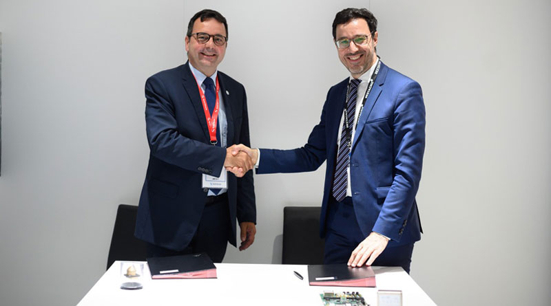 Safran and Orolia Launch Global Resilient PNT Partnership
