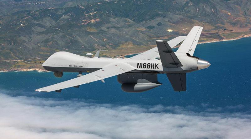 SkyGuardian Successfully Surpasses 100 Test Flights