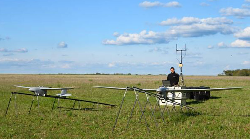 Thales's Mini-UAS Boosts Surveillance and Intel Missions