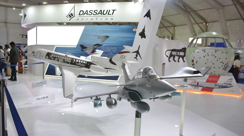 Dassault to Set Up Strategic Partnership on Skill Development
