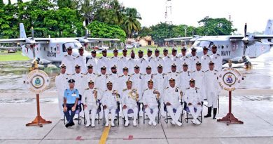 Airborne Tacticians for Navy and Coast Guard