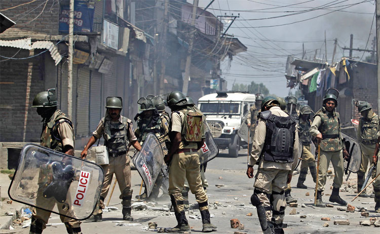 Collective amnesia on Kashmir's history of discontent is dangerous for India