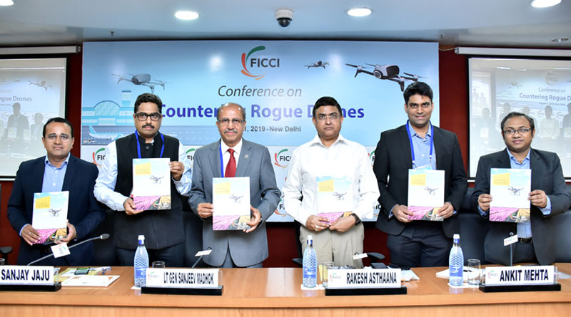 Key Counter Drone Technologies in the Offing
