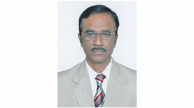 M.S. Velpari Takes Over as Director (Operations) at HAL