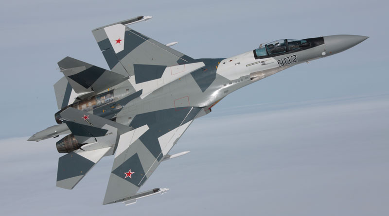 Rosoboronexport Invites Record Number of Foreign Delegations to MAKS 2019