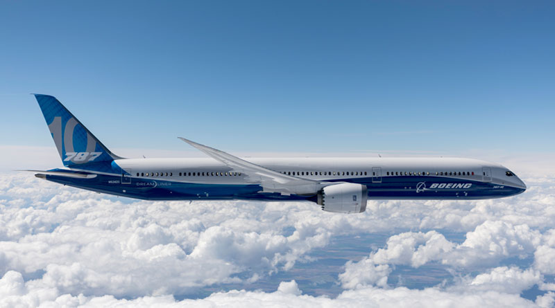 TAL Ships 25,000th Floor Beam for the Boeing 787 Dreamliner