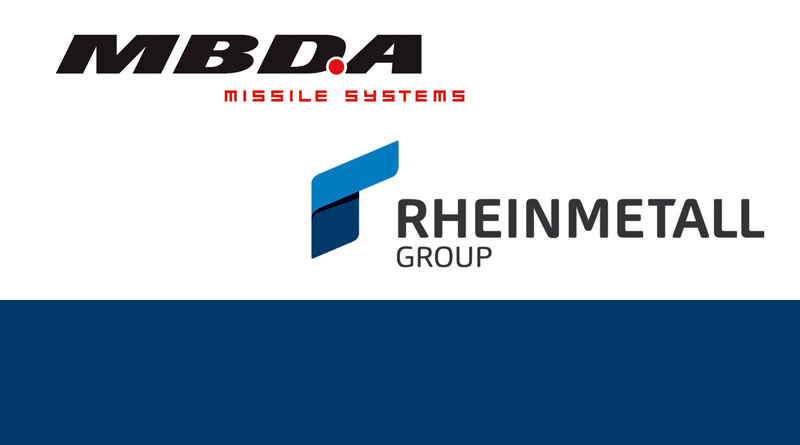 Rheinmetall and MBDA to Develop High-Energy Laser Effector System